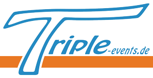 Triple Events logo